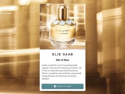 Perfume Elie Saab