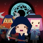 Jogo Infinity Dungeon: Rpg Adventure - Android