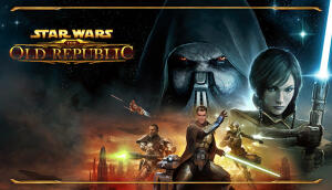 Star Wars: The Old Republic - Grátis Pc
