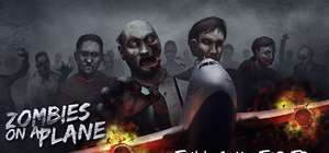 [Grátis] Jogo: Zombies On A Plane Deluxe - Pc