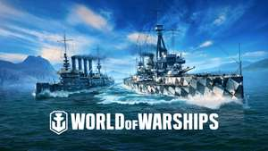 [Pc] World Of Warships - Exclusive Starter Pack