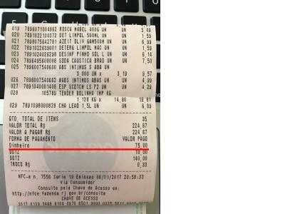 Dotz - Como Fiz Compras No Supermercado E Paguei Com Pontos Do Banco Do Brasil - Cupom Mania Brasil