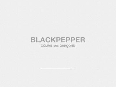 amostra Grátis: Perfume Black Pepper!
