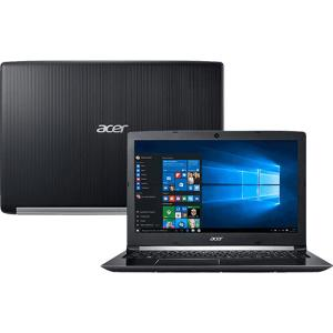 Notebook Acer A515-51g-58vh Intel Core I5 8gb (geforce 940mx Com 2gb) 1tb Por R$ 2106