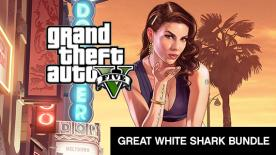 Grand Theft Auto V (great White Bundle) (gta V) (pc)