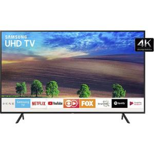 "[ame] Smart Tv Led 40"" Samsung Ultra Hd 4k 40nu7100 3 Hdmi 2 Usb Hdr - R$ 1710 ( R$ 1368, Receba R$ 342 De Volta)"