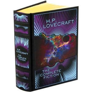 [app] Livro - H.p. Lovecraft: The Complete Fiction - Importado