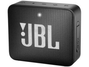 Caixa De Som Bluetooth Portátil À Prova Dágua - Jbl Go 2 3w | R$126