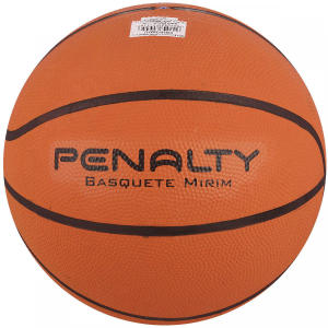 Bola De Basquete Penalty Playoff Mirim Vi | R$33