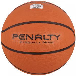 Bola De Basquete Penalty Playoff Mirim Vi   R$33