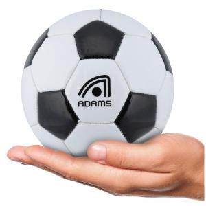 Minibola De Futebol De Campo Adams Classic R$16