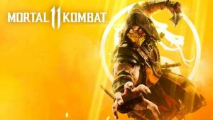 Mortal Kombat 11 - Pc