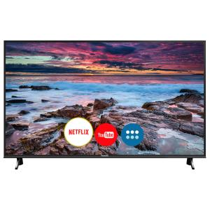 "Smart Tv Led Panasonic 49"", 4k, Ultra Hd, Hdmi, Usb - Tc-49fx600b - R$1899"