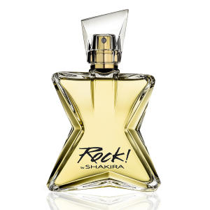 Perfume Rock! Feminino Shakira Edt 50ml - R$59