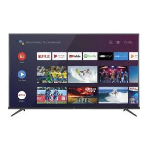 "Smart Tv Led 65"" Android Tv Tcl 65p8m 4k Uhd 