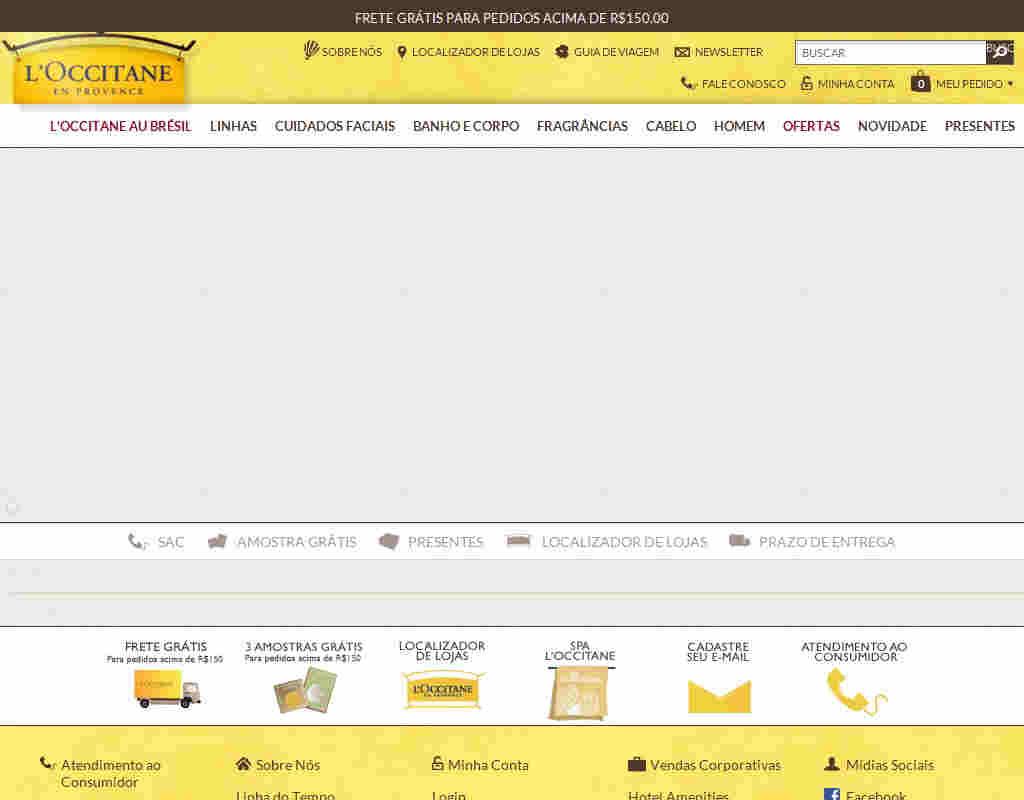 Loccitane - Ganhe Um Kit De R$30, Nas Compras Acima De R$200