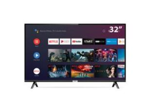 Smart Tv Led 32&Quot; Tcl 32s6500s Android, Hdr | R$860
