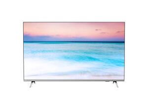 "Smart Tv Led 50"" 4k Philips 50pug6654/78 Com Hdr, Dolby Vision, Dolby Atmos, Wi-fi, Quad Core, Bluetooth"