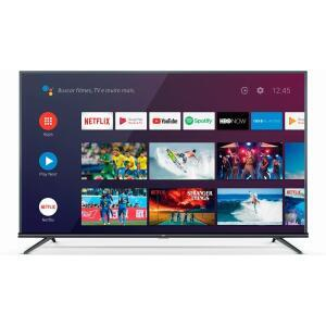 [App] Smart Tv Led 65&Quot; Android Tv Tcl 65p8m 4k Uhd | R$3.158