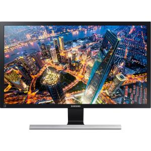 Monitor Gamer Mode Led 28&Quot; 4k Ultra Hd Lu28e59d | R$1580