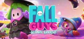 Fall Guys: Ultimate Knockout | R$34