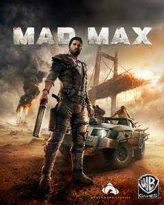Ps4 Mad Max | R$ 20