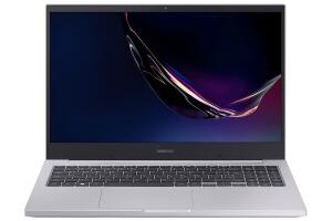 Samsung Book X40 Windows 10 Home - Intel® Core™ I5 -8gb-1t De Hd -Mx110 - Prata - R$3059