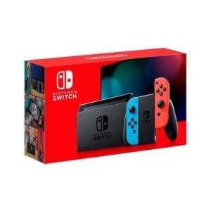 Console Nintendo Switch Neon