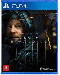 Death Stranding - Ps4 | R$49