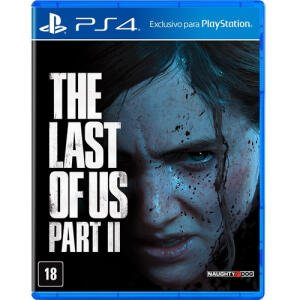 [Cartão Americanas] The Last Of Us Parte 2 | R$ 110