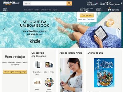 Amazon - 15% De Desconto No Livro S. De J. J. Abrams