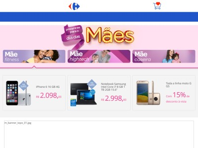 Carrefour - 10% Off Em Som Automotivo E Gps
