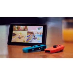 Console Nintendo Switch 32gb Neon Blue Red | R$ 2250