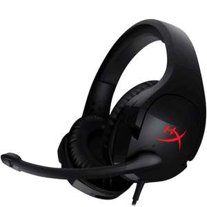 Headset Gamer Hyperx Cloud Stinger - R$ 140