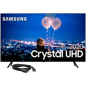 Smart Tv 50&Quot; Led 4k Samsung 50tu8000