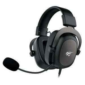 [Magalupay] Headset Gamer Havit H2002d Driver 53mm Preto P2 Com Microfone Pc E Consoles | R$ 210