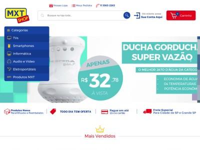 Mxt Shop - 5% Off Em Antena Interna Amplificada Mdtv-400b Mxt