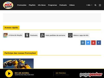 Promoção Mix Fm Bumblebee Te Leva Para A Califórnia