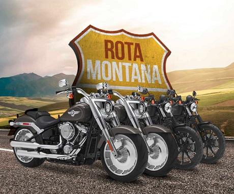 Promoção Rota Montana Grill