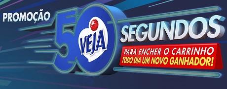 Promoção Veja 50 Segundos