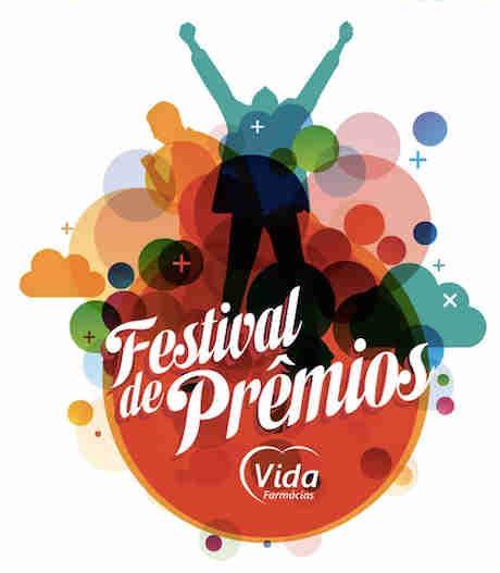 Promoção Festival De Prêmios Vida Farmácias