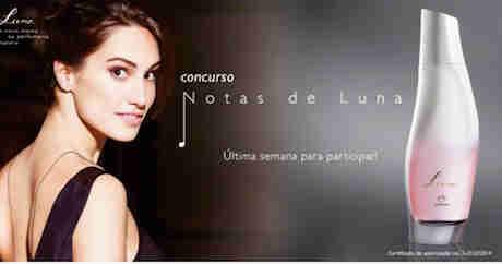Concurso Natura Notas De Luna