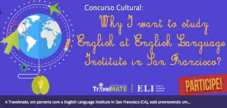 Concurso Travelmate E Eli