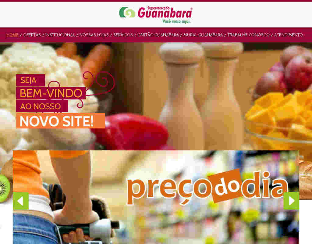 Promoção Guanabara 50 Anos