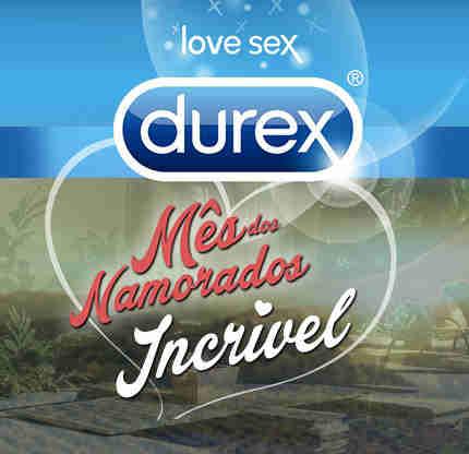 Promoção Durex Mês Dos Namorados Incrível
