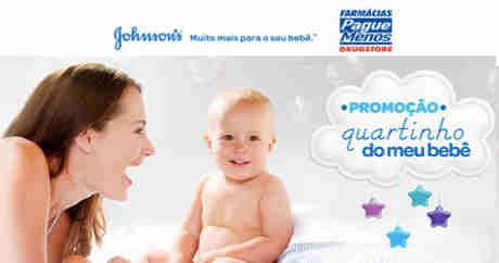 Promoção Quartinho Do Meu Bebê