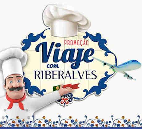 Promoção Viagem Com Riberalves