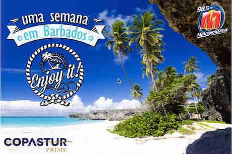Promoção Viagem Do Caribe