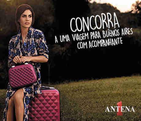 Promoção Antena 1 E Le Postiche