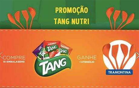 Promoção Compre E Ganhe Tang Nutri